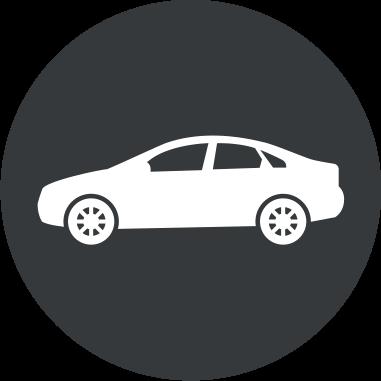 Oklejanie samochodów osobowych
